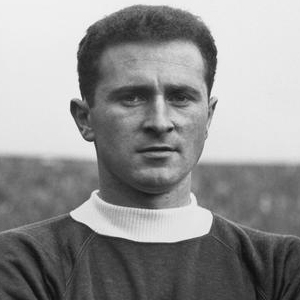 Harry Gregg