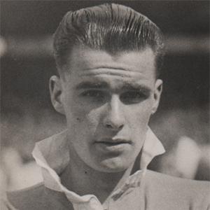 Stan Pearson